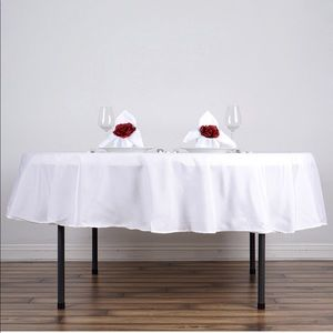 Wedding/banquet/birthday party table linens